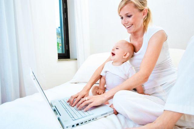 Concilier vie de maman et vie de femme